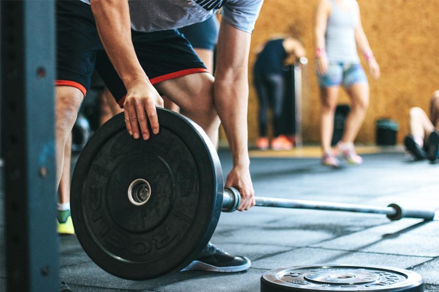 i più grandi gruppi muscolari esercizi per perdere peso