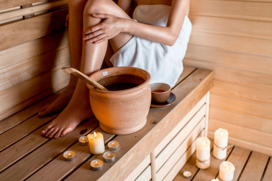 Sauna o bagno turco differenze e benefici juvenia ssd