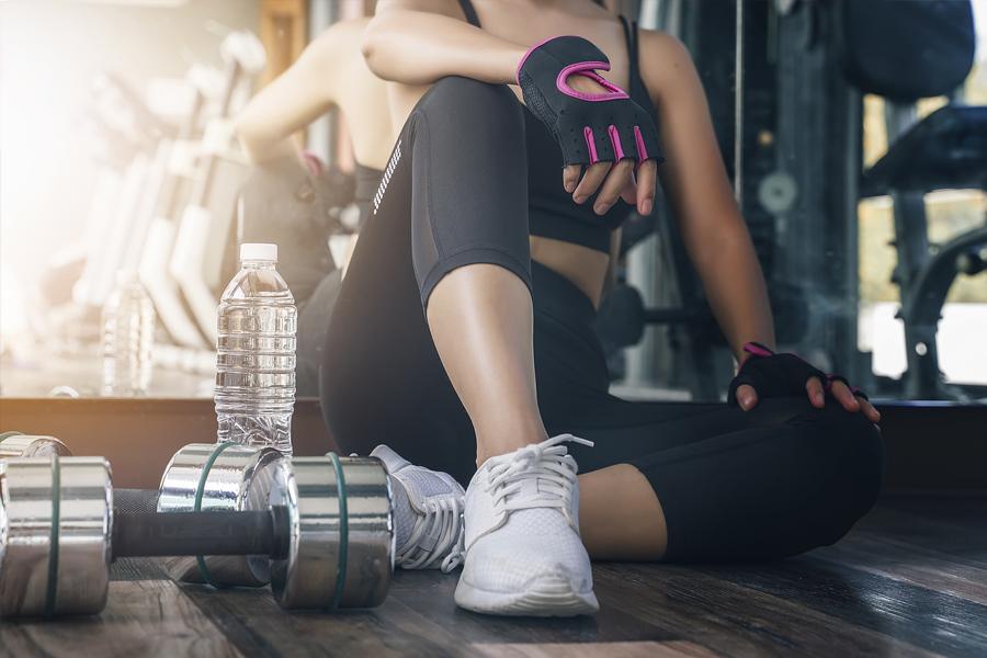 allenamento per perdere grasso e aumentare la massa muscolare